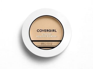 COVERGIRl Vitalist Healthy Powder  725 Buff Beige