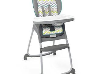 Ingenuity Trio 3 in 1 High Chair a Ridgedale   High Chair  Toddler Chair  and Booster