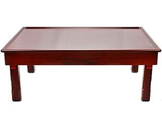 Excelife 86150 Multi Folding Wooden Korean Tea Table M Size  Medium