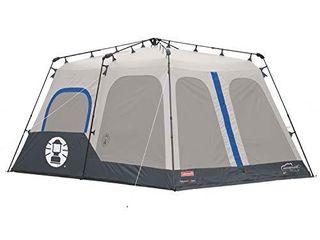 Coleman 8 Person Instant Tent