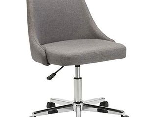 lorell Task Chair  Gray