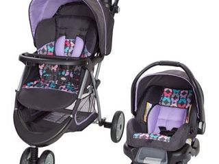 Baby Trend EZ Ride 35 Travel System  Sophia