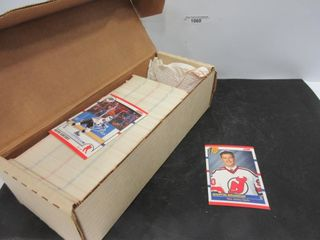 HOCKEY CARDS  1990 91  SCORE