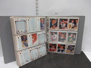 HOCKEY CARDS  1990 91  UPPER DECK  1 400