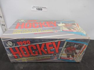 HOCKEY CARDS  1990  OPC