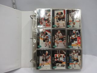HOCKEY CARDS  1991  PRO SET