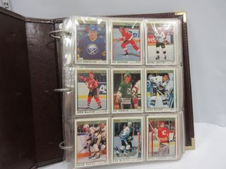 HOCKEY CARDS  1992  OPC