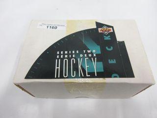 HOCKEY CARDS  1993 94 UPPER DECK
