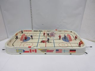 TABlE HOCKEY GAME  SUDDEN DEATH HOCKEY