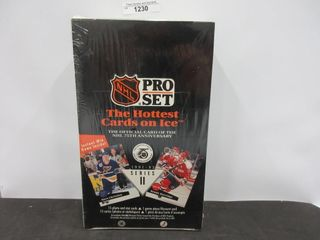 HOCKEY CARDS  1991 92  PRO SET