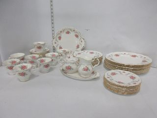 ROYAl AlBERT  TRANQUIlITY  CHINA