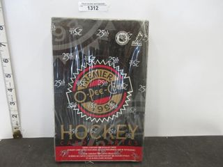HOCKEY CARDS  1993  OPE