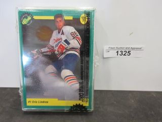 HOCKEY CARDS  1991
