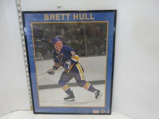 PICTURE  BRETT HUll