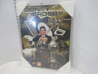 PICTURE  SIDNEY CROSBY