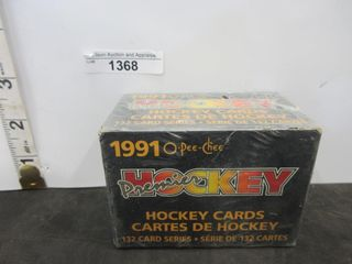HOCKEY CARDS  1991  OPC