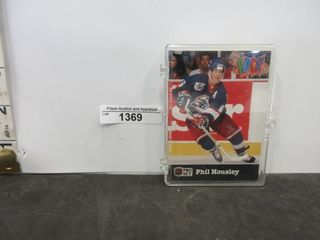 HOCKEY CARDS  PRO SET