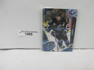 HOCKEY CARDS  2004 05  OCEANIC TEAM SET