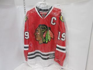 HOCKEY JERSEY  CHICAGO  TOEWS