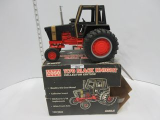 CASE 1170 BlACK NIGHT TRACTOR