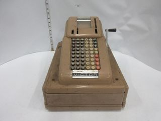ADDING MACHINE   VICTOR