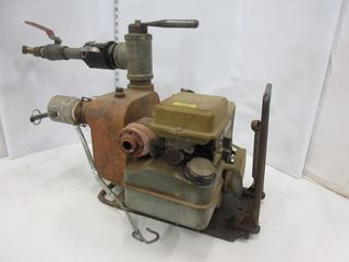 PUMP   BRIGGS   STRATTON