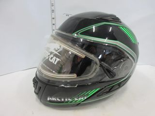HElMET   ARCTIC CAT SNOWMOBIlE M