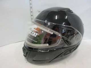 HElMET   ARCTIC CAT SNOWMOBIlE S