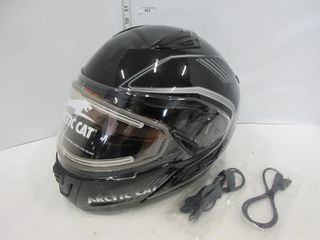 HElMET   ARCTIC CAT SNOWMOBIlE Xl