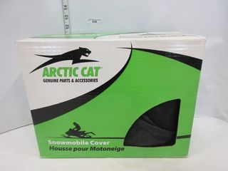 SNOWMOBIlE COVER   ARCTIC CAT