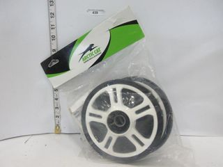 WHEEl KIT   WHITE