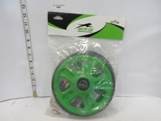 WHEEl KIT   GREEN