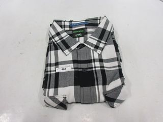 FlANNEl SHIRT  Xl