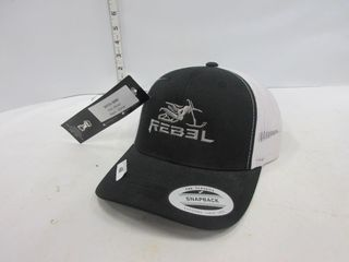 HAT   REBEl