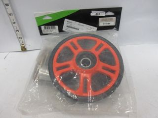 WHEEl KIT   ORANGE