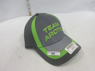 HAT   TEAM ARCTIC