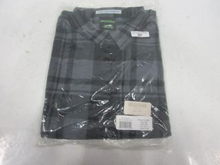 FlANNEl SHIRT  WOMENS M