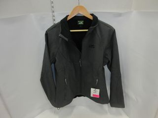 JACKET   CARBON  WOMENS M