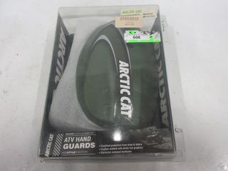ATV HAND GUARDS   MARSH