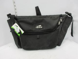 PROWlER V BAG   BlACK