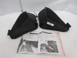 SNOWMOBIlE HOOD PACKS