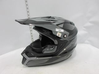 HElMET   ARTIC CAT  Xl