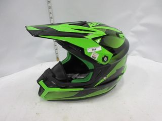HElMET   ARCTIC CAT  GREEN  M