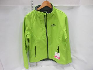 JACKET   lIME  WOMENS l