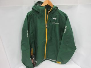 JACKET   GREEN AlPINE  Xl