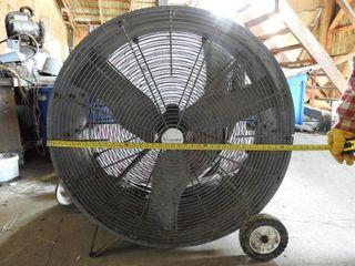 Canarm Portable Barn Fan