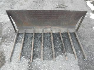 48  Quick Attach Manure Forks