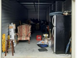 iStorage New Castle Storage Auction