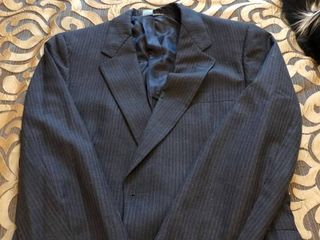 Mens dress coat 44 reg