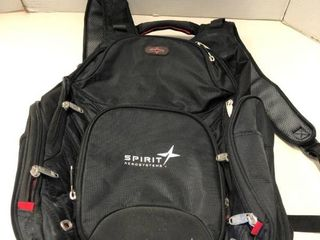 Spirit AeroSystems backpack